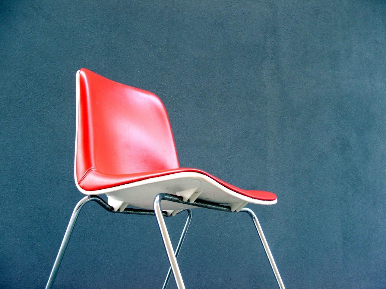 Design krzeseł