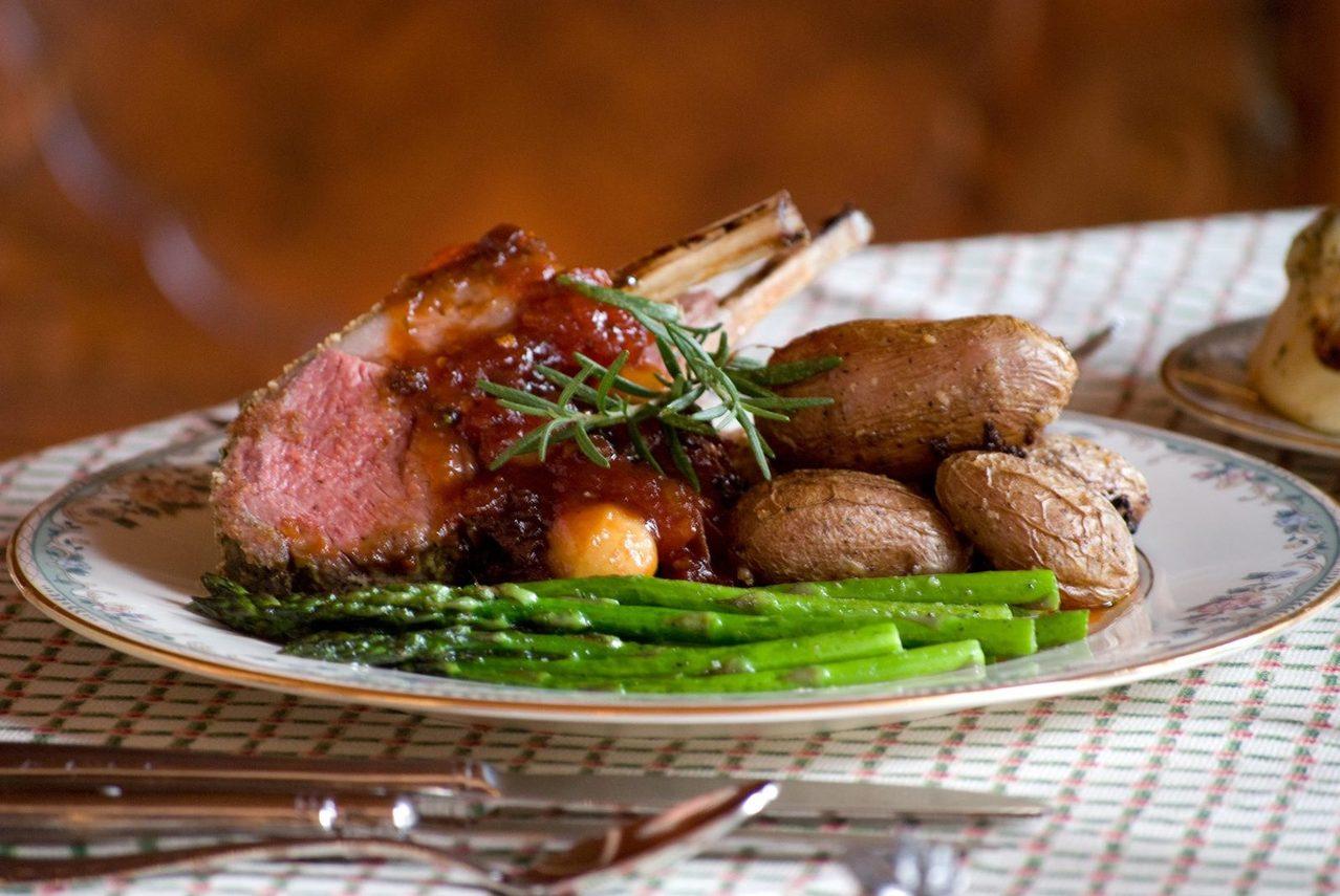 Jakie podać mięsa na komunijnym obiedzie?