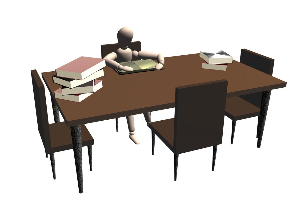 Rodzaje krzeseł