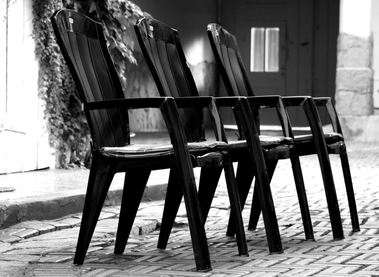 Stół, krzesło i ich przeznaczenie